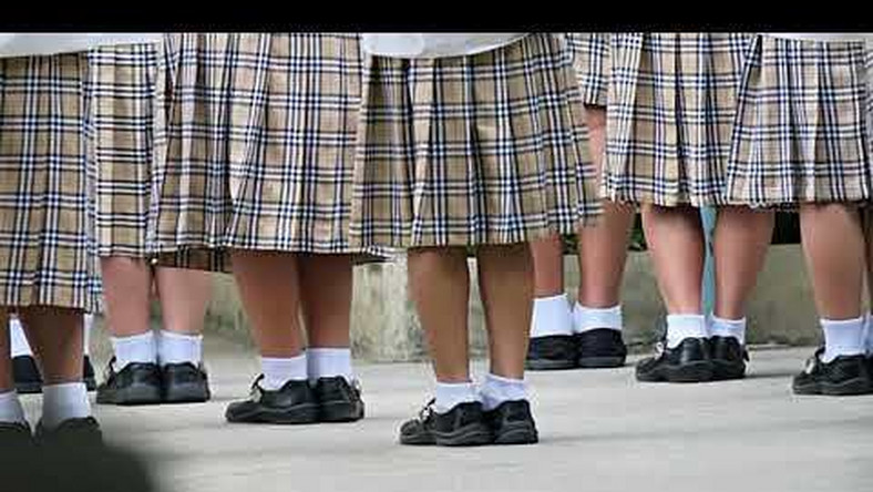 51252785e9 Girls at North Carolina school don't have to wear skirts, judge rules (