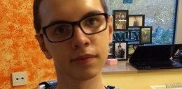 Jego kolega zginął wracając ze szkoły, Marcin rok walczył w szpitalu