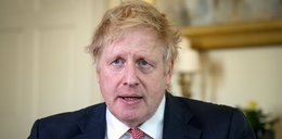 Brytyjski premier Boris Johnson opuścił szpital
