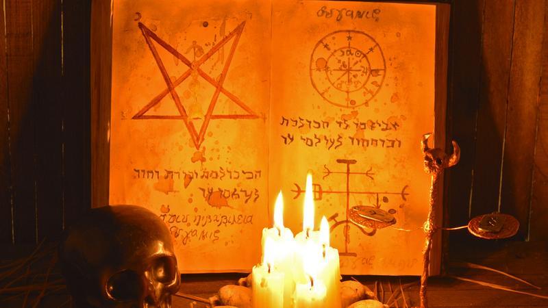 Kuba Rozpruwacz był okultystą?