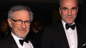 Steven Spielberg i Daniel Day-Lewis ponownie razem
