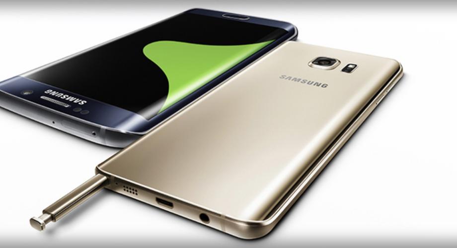 Galaxy S6 Edge+ & Note 5: neue Phablets von Samsung