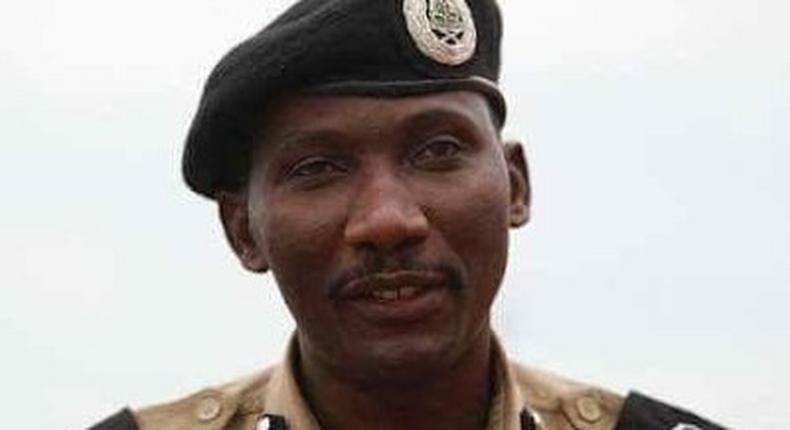Andrew Kaweesi, Ugandan Police Spokesperson