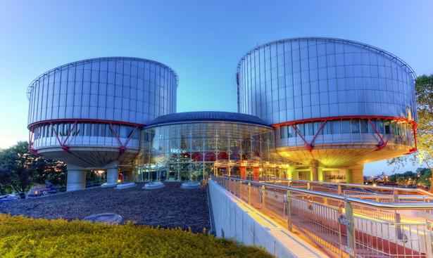 ETPC uznał, że Polska naruszyła art. 3 Europejskiej konwencji praw człowieka
