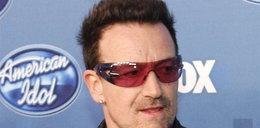 Bono rozczarował fanów