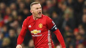 Rooney chce odejść, ale nie zgadza się na obniżkę zarobków