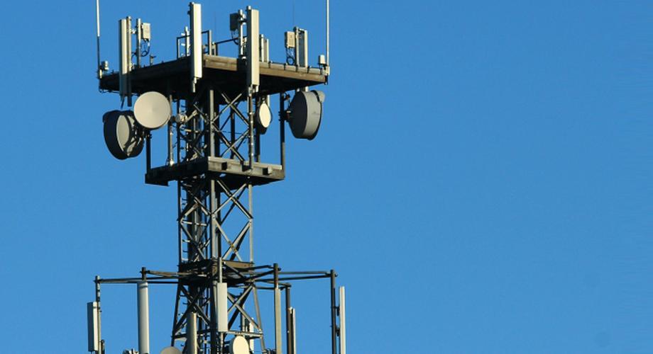 Netzanbieter machen mehr Umsatz mit mobilem Internet als mit Telefonie
