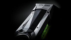 GeForce GTX 1080 i 1070 mogą powodować pewne problemy z systemem Windows