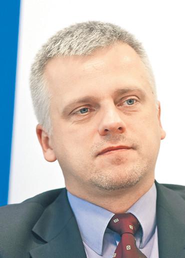 Konrad Drozdowski dyrektor generalny Związku Stowarzyszeń Rada Reklamy