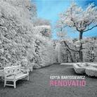 """Edyta Bartosiewicz - """"Renovatio"""""""