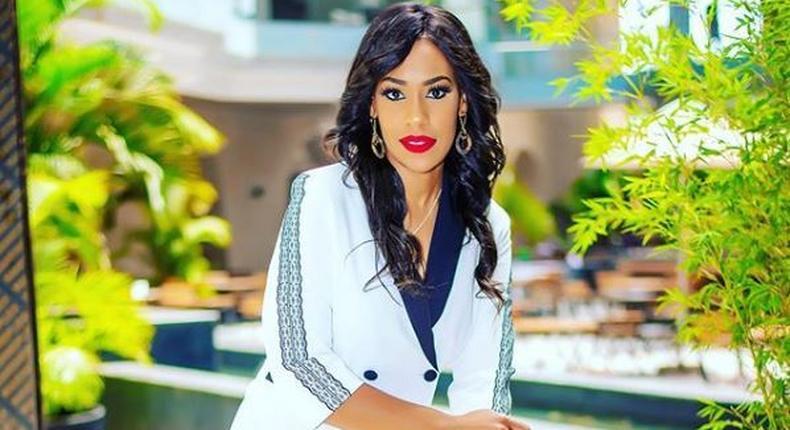 Victoria Rubadiri makes radio comeback