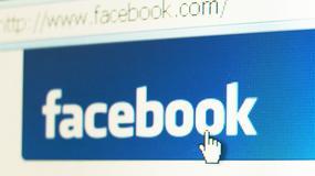 Globalna awaria portalu Facebook