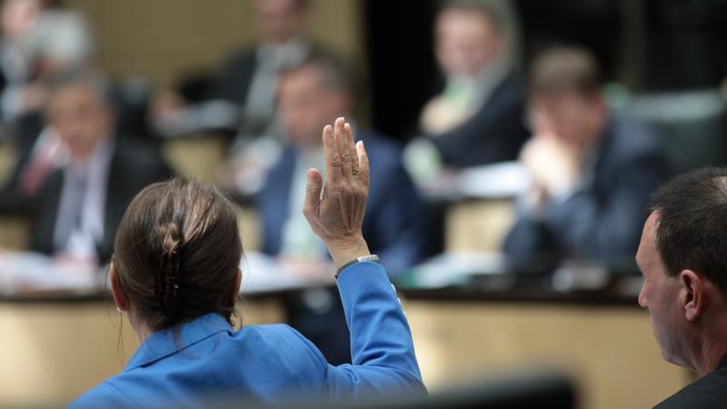 Bundesrat w Niemczech