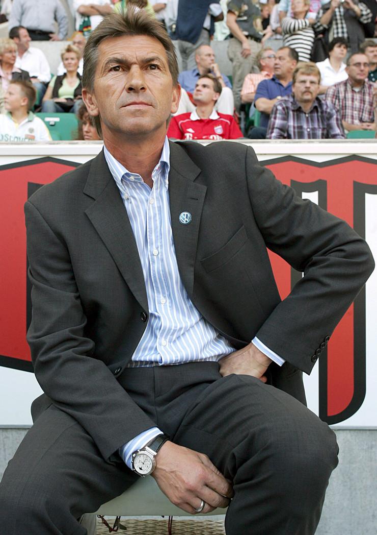 Klaus Augentaler