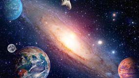 234 kosmiczne cywilizacje mogą szukać z nami kontaktu