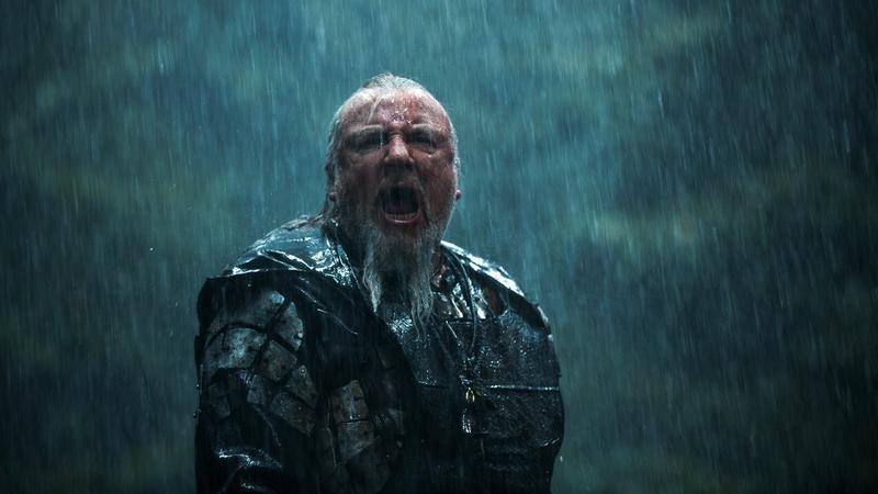 """""""Noe: wybrany przez Boga"""" (kadr z filmu)"""