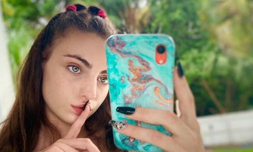 """21-latka żali się na swój los, a wszystko przez to, że jest """"zbyt piękna"""""""