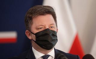 Dworczyk: Pierwsze szczepionki Johnson'Johnson mogą trafić do Polski w maju