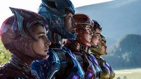 """""""Power Rangers"""": zobacz pierwszy zwiastun"""