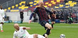Rafał Kurzawa strzelił dwa gole w trzech kolejkach. Nowa nadzieja Pogoni
