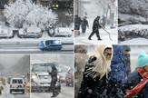 sneg amerika kombo