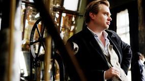 Christopher Nolan: mroczny umysł Hollywood