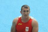 Paraatletičar Miloš Zarić, svetski prvak u bacanju koplja