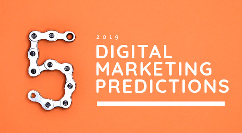 The New Wave: 5 digital marketing predictions for 2019 for brands in Africa
