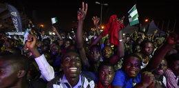 Prostytutki z Nigerii harująprzez piłkarzy
