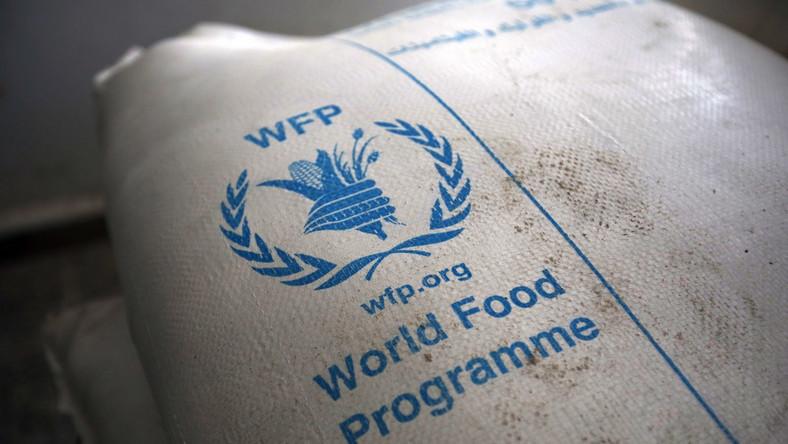 Światowy Program Żywnościowy