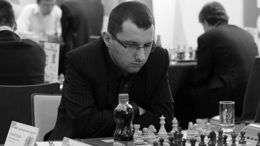 Nie żyje Krzysztof Bulski