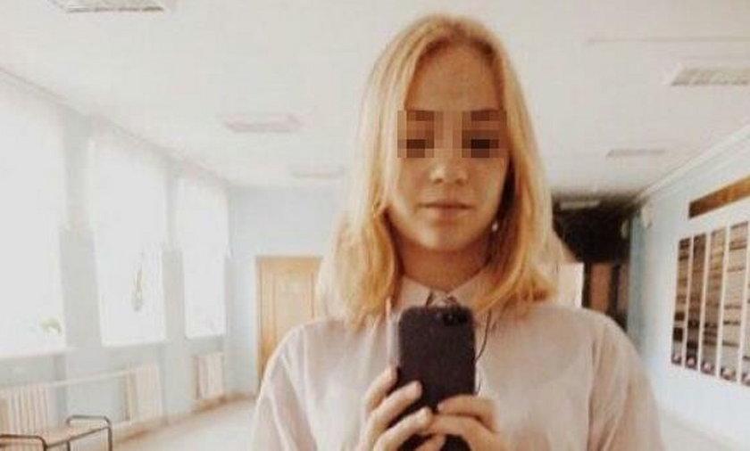Irina z Moskwy