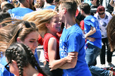 Novi Sad049 maturanti maturantski ples kadri foto Nenad Mihajlovic