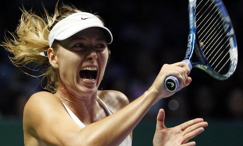 Szalony pomysł rosyjskiej tenisistki
