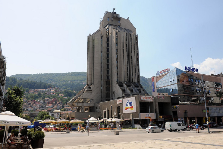 hotel zlatibor uzice foto RAS Milos Cvetkovic