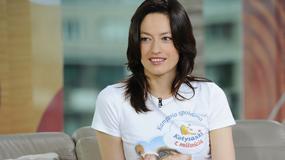 Która polska gwiazda powinna zostać Kobietą Roku 2012?