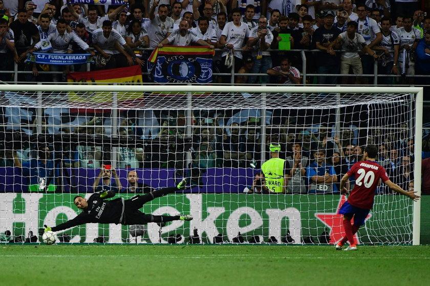 Finał Ligi Mistrzów Real – Atletico! Zobacz wyjątkowe zdjęcia!