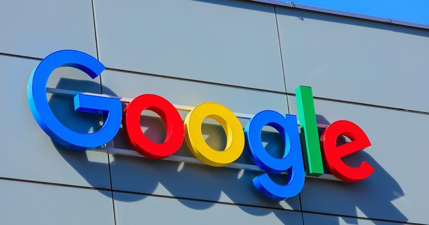 Google jest jednym z amerykańskich e-gigantów ukaranych w ostatnim czasie przez Komisję Europejską