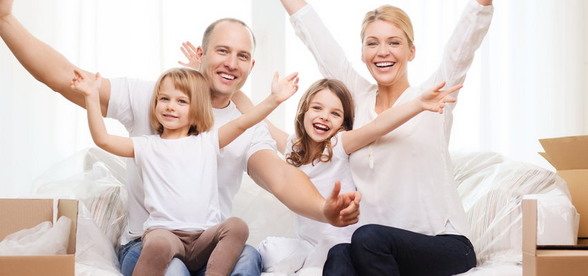 Uwaga! Są dopłaty do czynszu i pomoc przy spłacie rat kredytu
