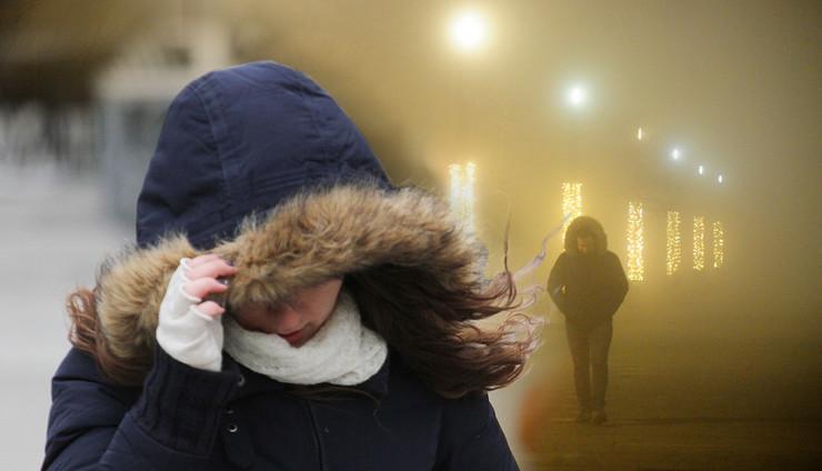 vetar magla smog kombo RAS MItar Mitrovic Milan Ilic