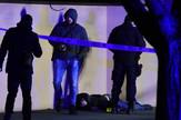 Novi Sad401 ubistvo uvidjaj policije ulica djordja zlicica foto Nenad Mihajlovic