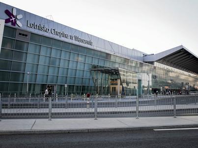Lotnisko Chopina ma zostać zamknięte po otwarciu Centralnego Portu Komunikacyjnego. Do rozstrzygnięcia pozostaje kwestia ruchu cargo i portu wojskowego