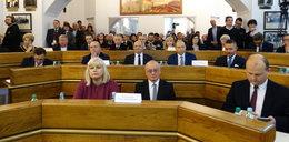 Pierwsza sesja nowej Rady Miasta. Od czego zaczęła swoją pracę?