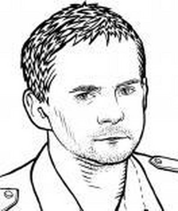 Marek Siudaj, zastępca szefa działu branże i finanse