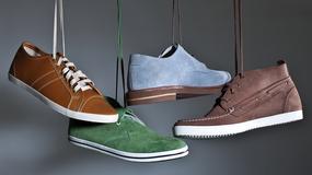 Gdzie w Olsztynie można kupić markowe buty?
