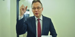 Burza po słowach posła PiS. Groził opozycji