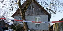 Makabra na Podkarpaciu. Kawałków ciała kobiety szukano w ulach i piecu