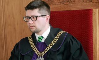 Rzeczniczka PK: Wobec sędziego Łączewskiego nie prowadzono kontroli procesowej