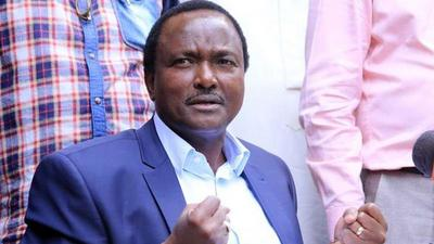 It's wrong for William Ruto to challenge his boss in the manner he has done – Kalonzo Musyoka