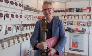 Mariusz Szczygieł został laureatem Nagrody IKAR 2020
